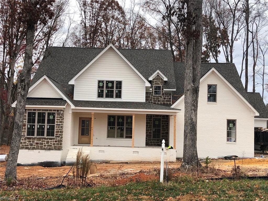 1100 Hayes Farm Drive Property Photo 1