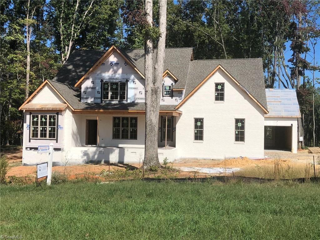 1100 Hayes Farm Drive Property Photo 2
