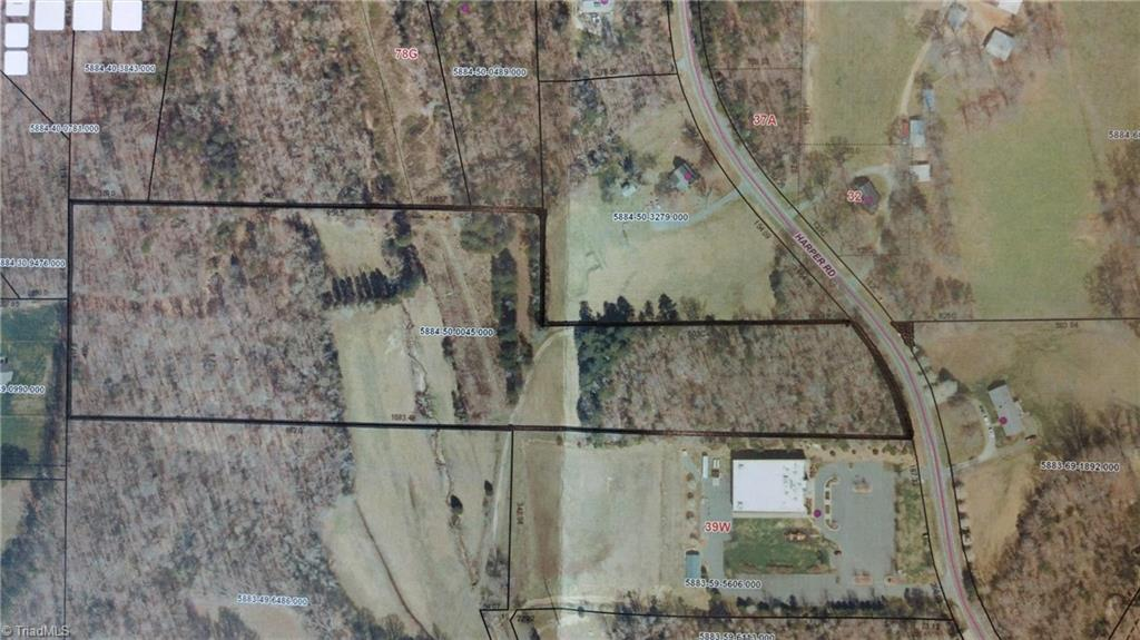 000 Harper Road Property Photo