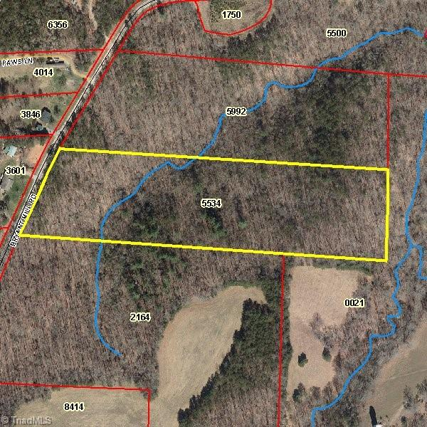 10.14 Acres Bryant Mill Road Property Photo