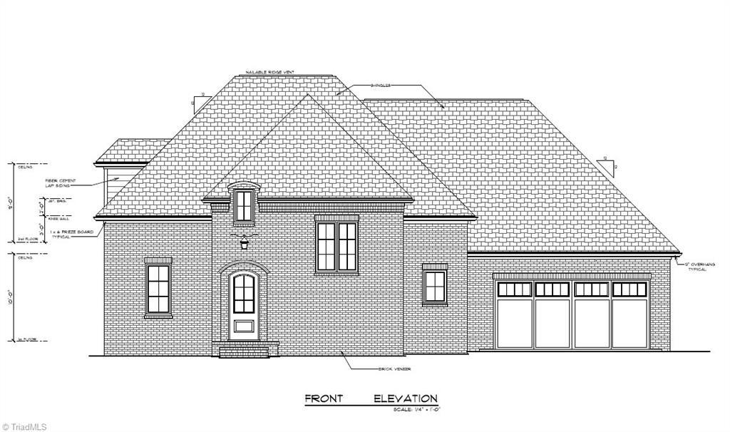 1401 Bethany Drive Property Photo