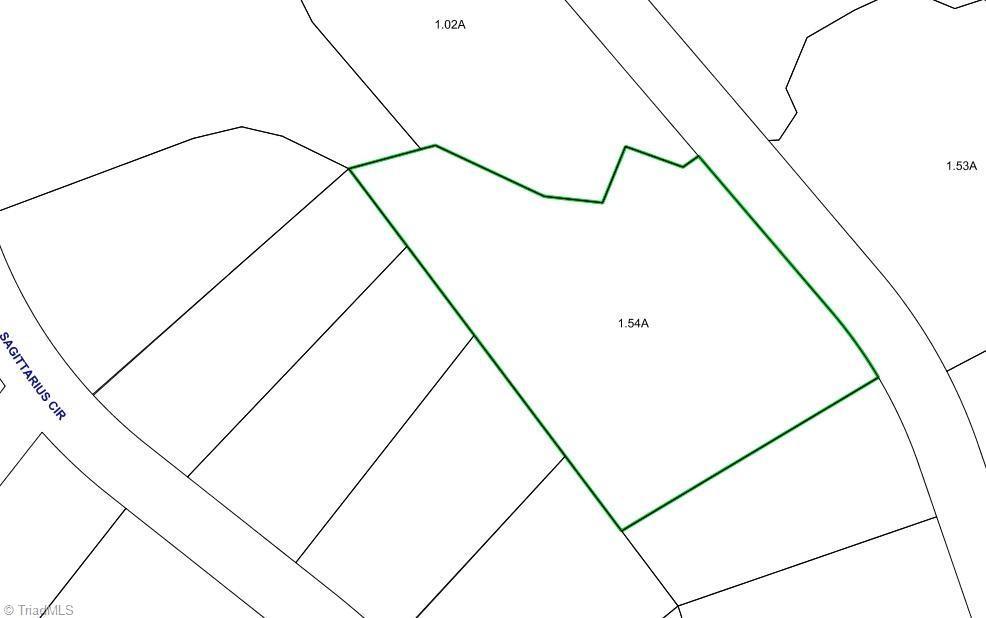 5077 Sagittarius Circle Property Photo