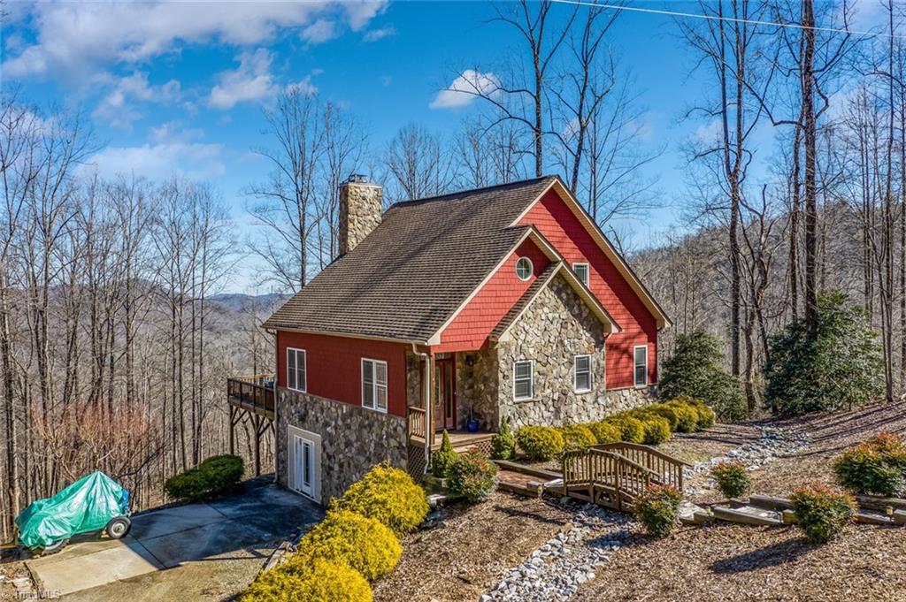 347 Treadway Ridge Road Property Photo