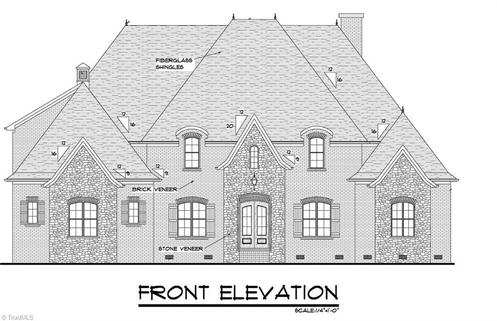 6174 Castlebrook Drive Property Photo 2