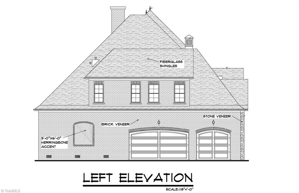 6174 Castlebrook Drive Property Photo 3