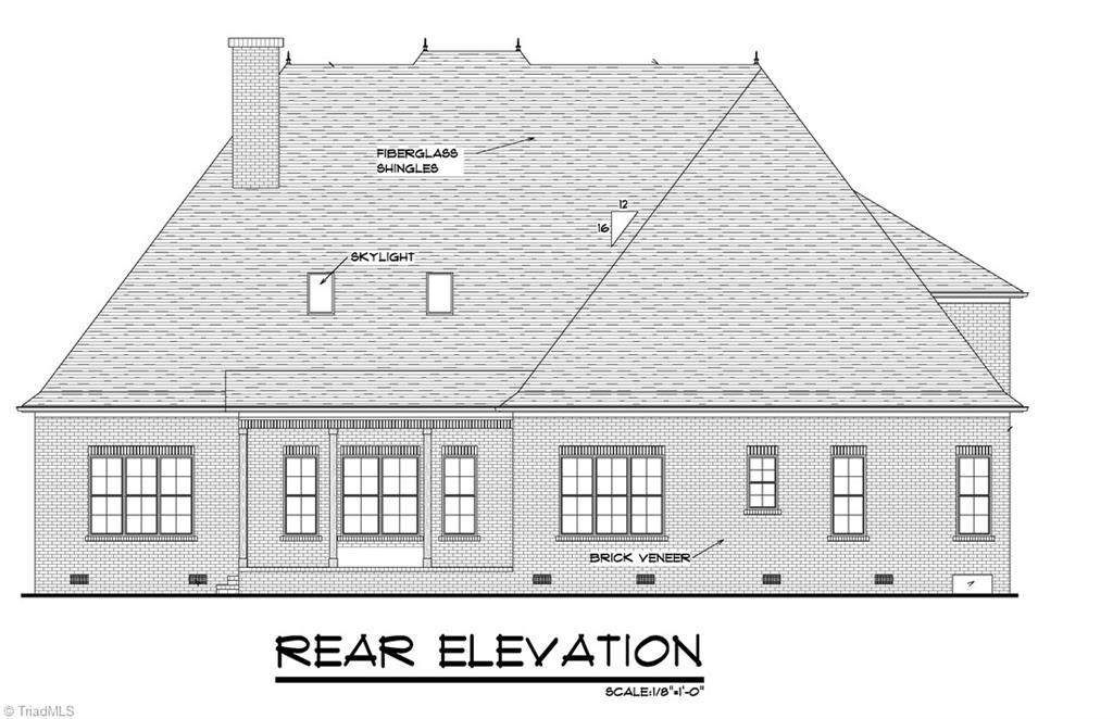 6174 Castlebrook Drive Property Photo 5