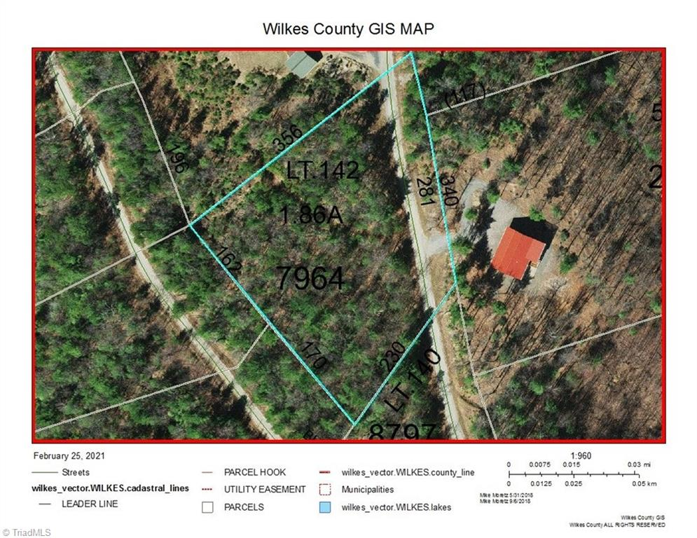 Lt 142 Staghorn Road Property Photo