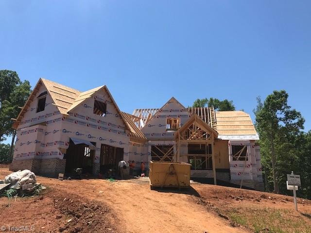 8409 Poplar Bluff Drive Property Photo 1
