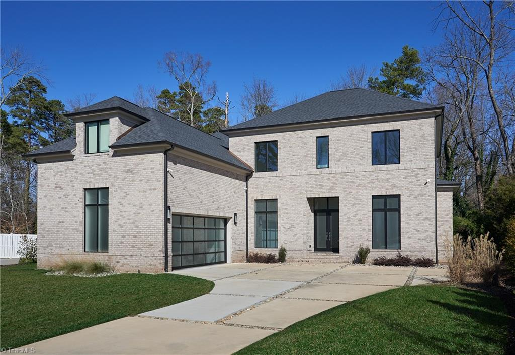 2108 Berkshire Lane Property Photo 1