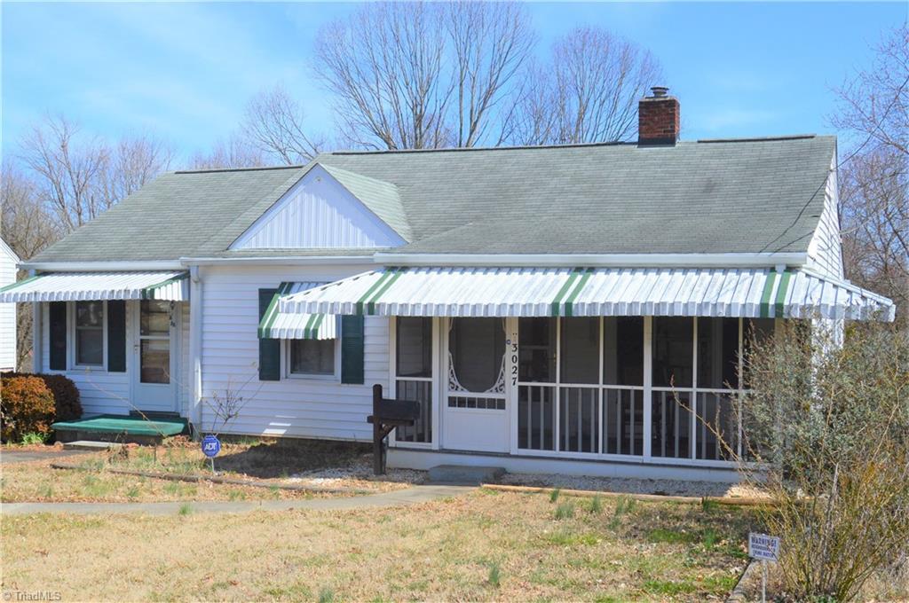 3027 Konnoak Drive Property Photo