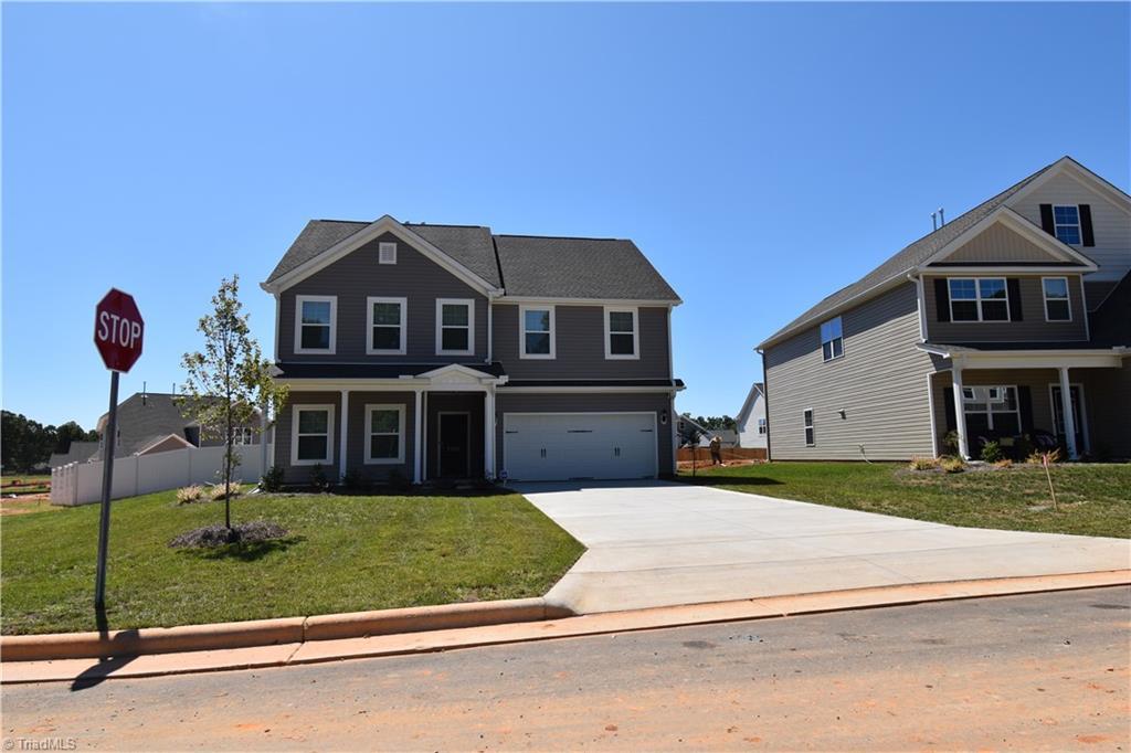 124 Cedar Crossing Lot 59 Property Photo