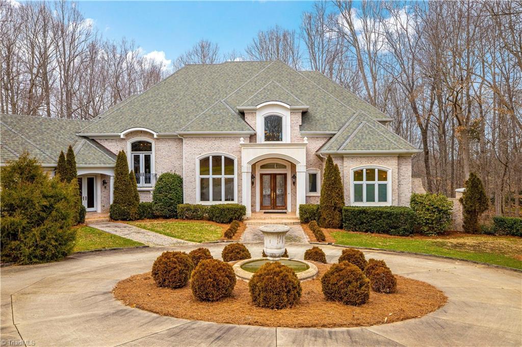 4610 Cherryhill Lane Property Photo 1