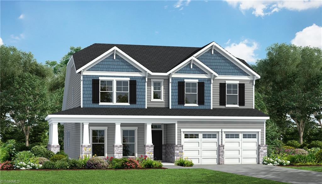 1458 White Lake Drive Property Photo 1