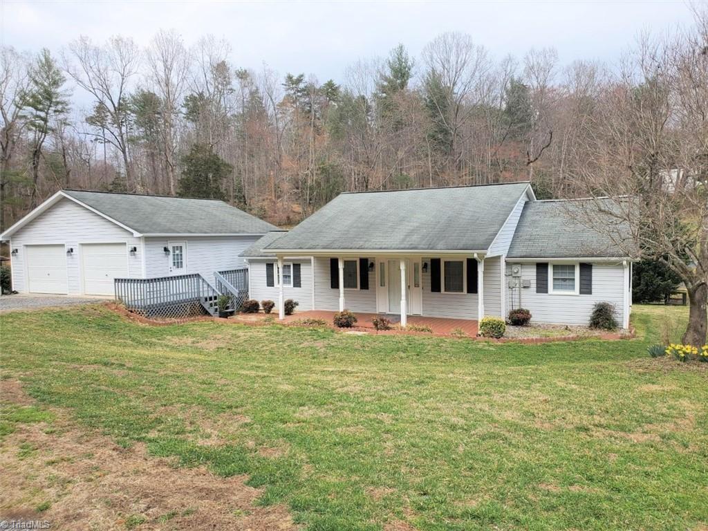 470 Johnson Road Property Photo
