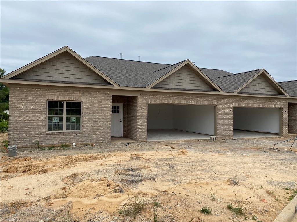 Lot 25 Kingsfield Forest Drive Property Photo 1