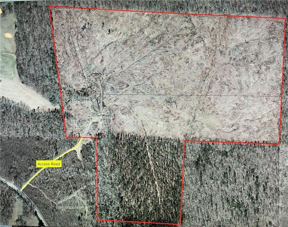00 W Slate Mine Road Property Photo
