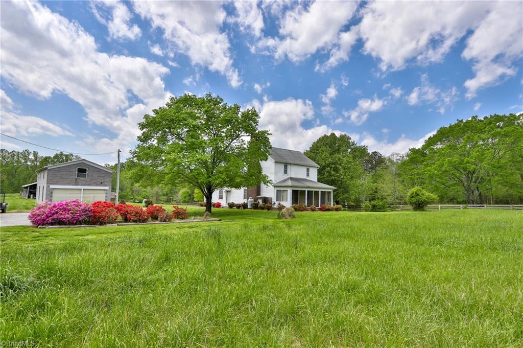 593 Will Boone Road Property Photo