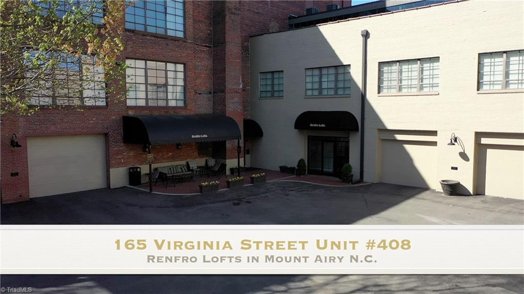 165 Virginia Street # 408 Property Photo 1