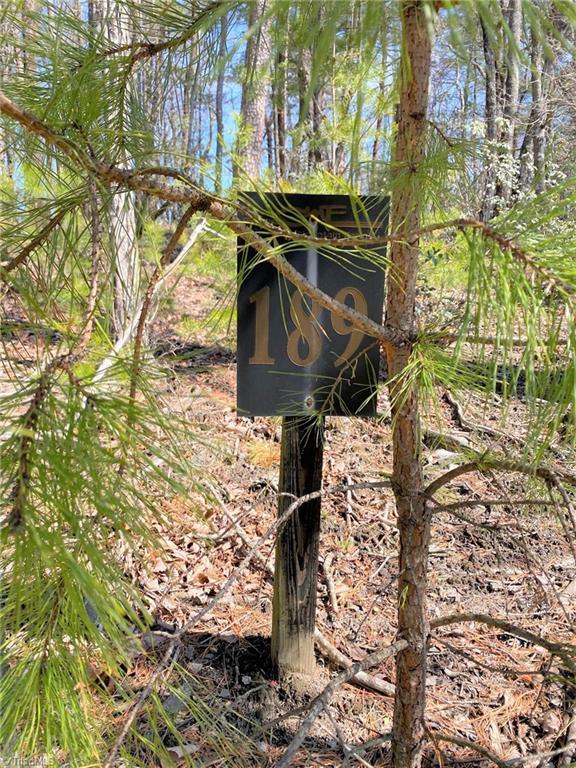Lt 189 Blazing Ridge Road Property Photo