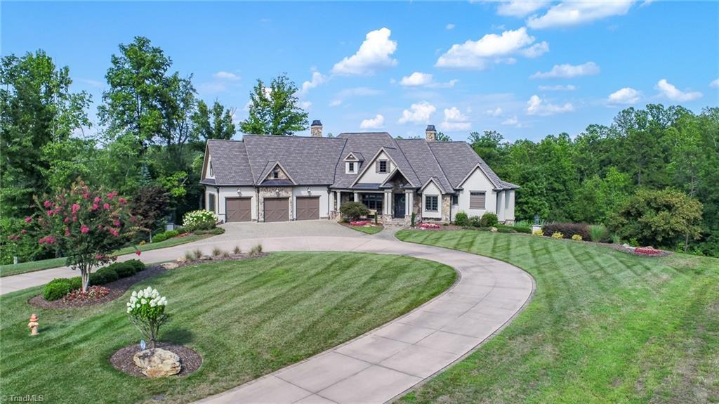 135 Pine Top Drive Property Photo