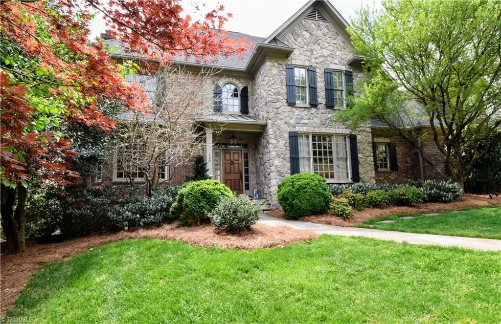 120 Wing Haven Circle Property Photo