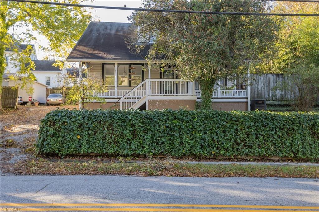 611 Bellemeade Street Property Photo
