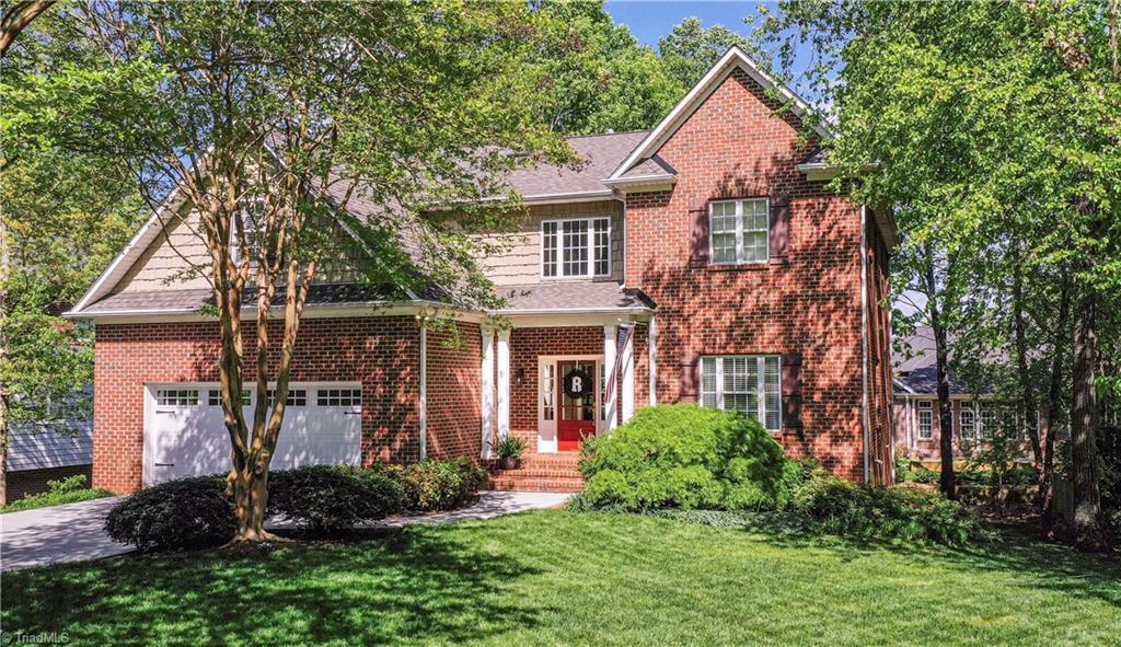 240 Broadmoor Drive Property Photo