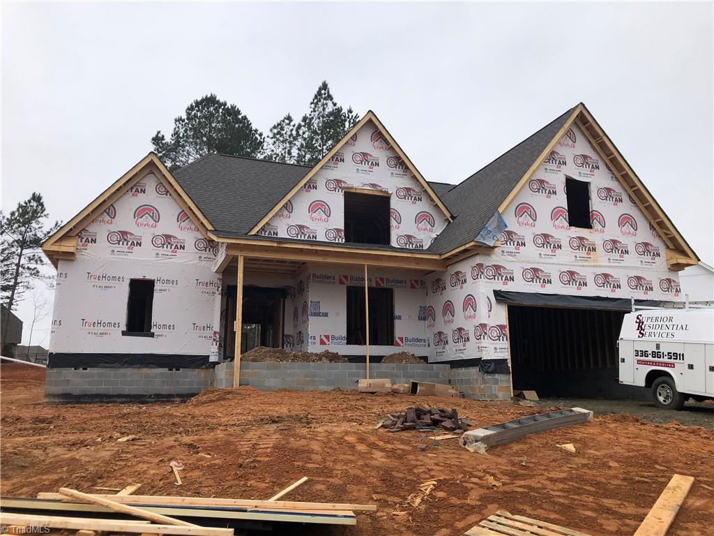 151 Heatherwood Drive Property Photo
