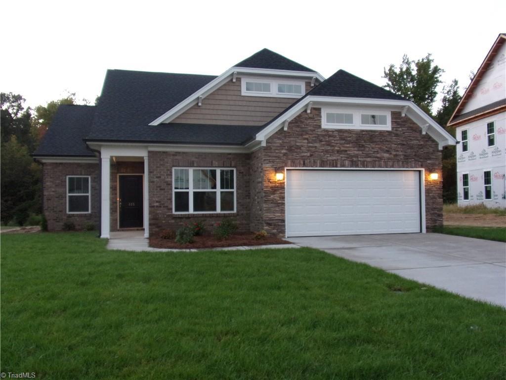 405 Freemont Drive Property Photo 1