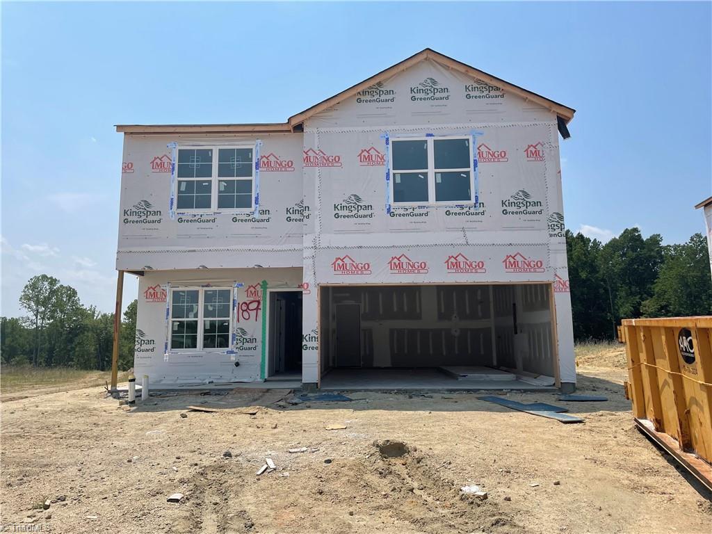 3749 Streamside Drive Property Photo 1