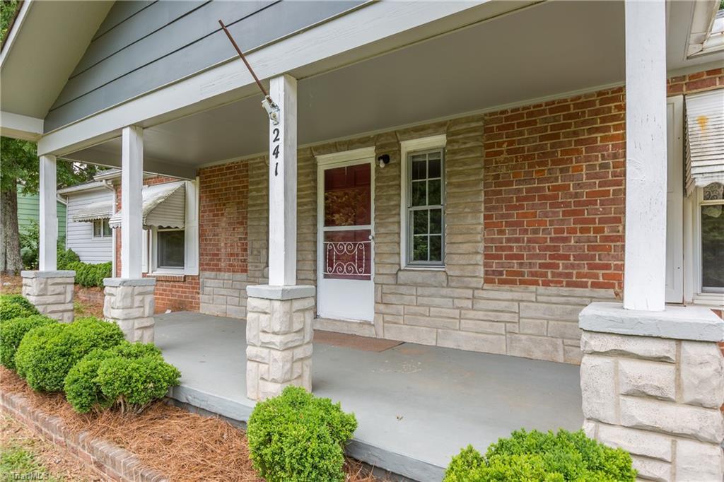 241 Oak Grove Church Road Property Photo 1