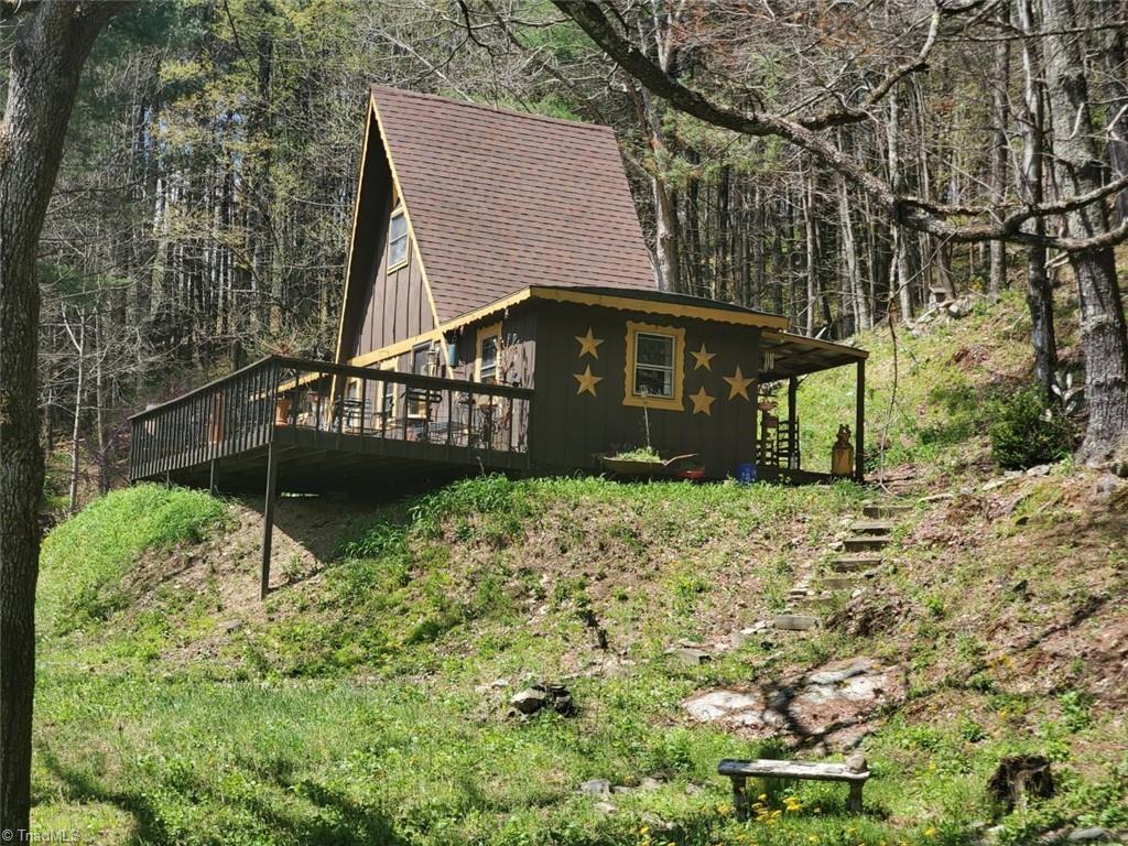 891 Alpine Acres Road Property Photo 1