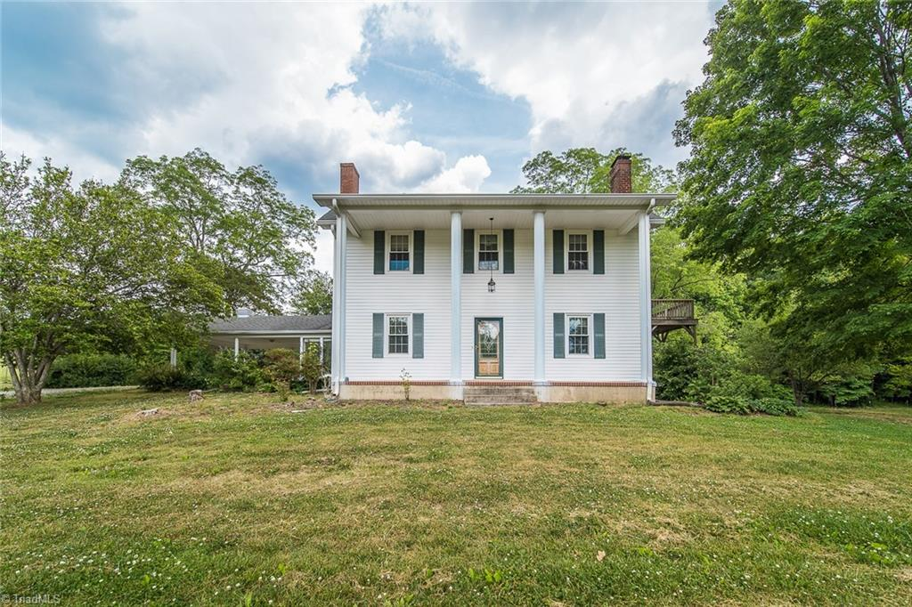 3160 Tobaccoville Road Property Photo