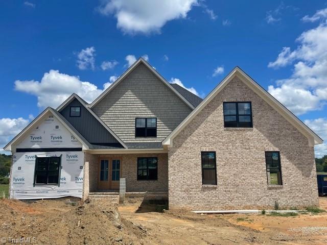 5702 Grey Wind Court Property Photo