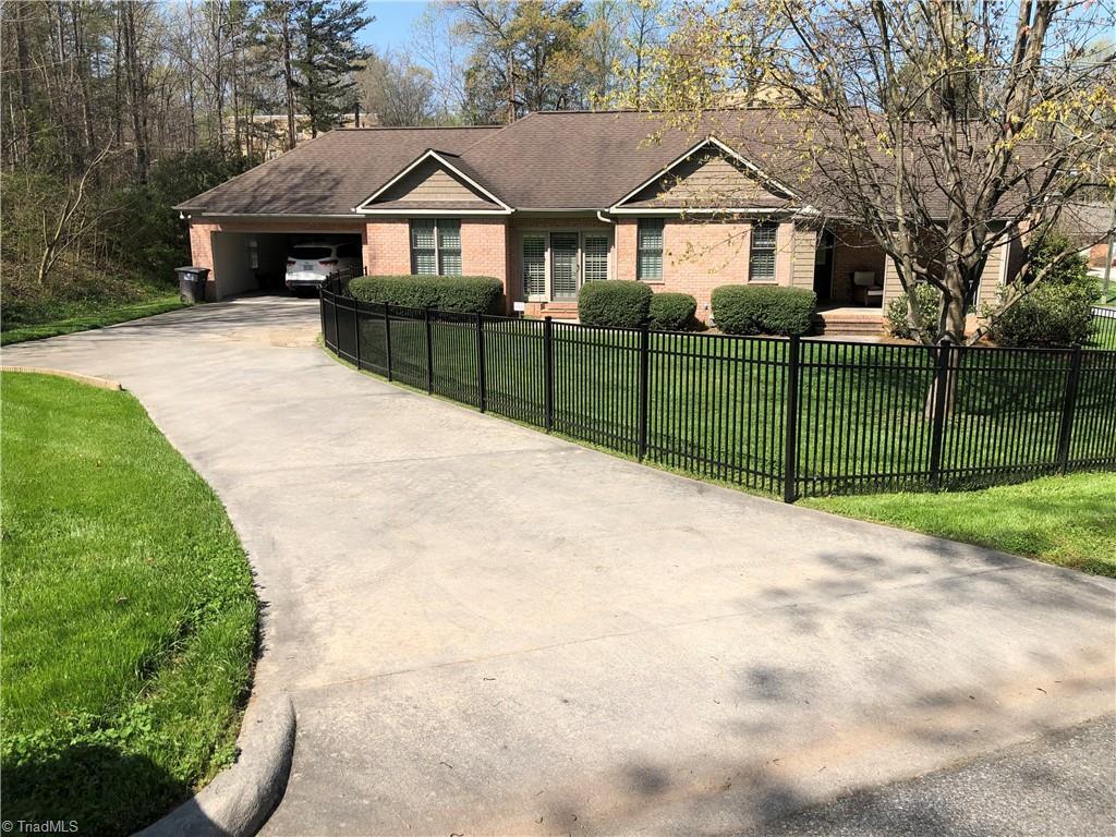 100 Ridgewood Drive Property Photo