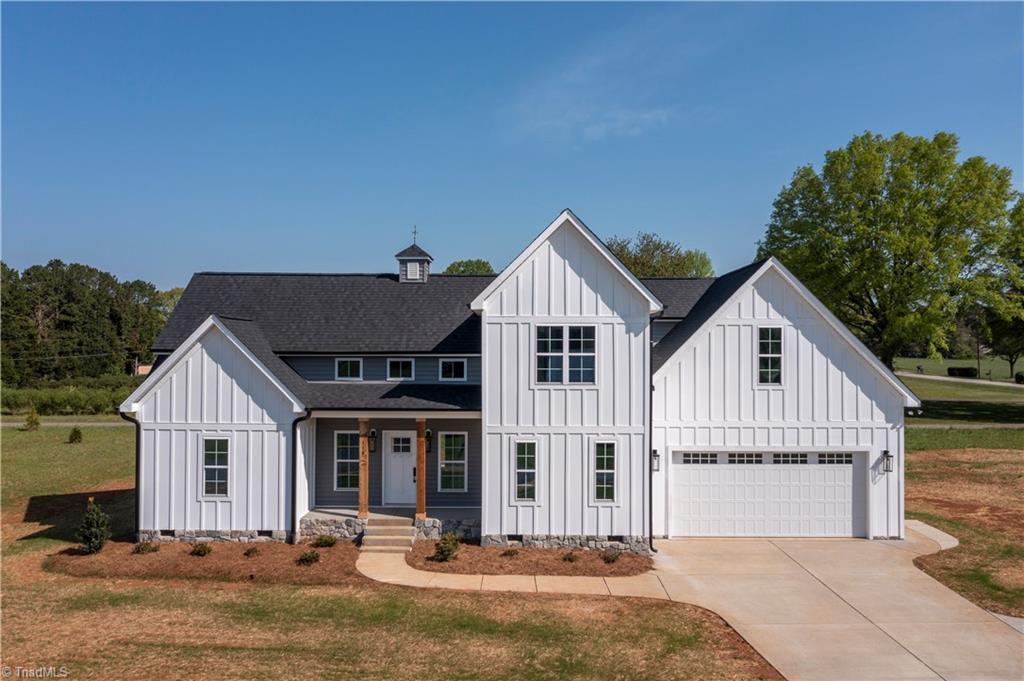 112 Mountain Ridge Court Property Photo 1