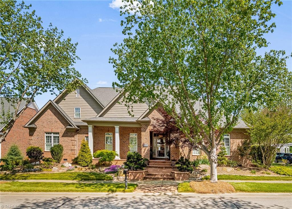 5134 Ballincourt Lane Property Photo 1