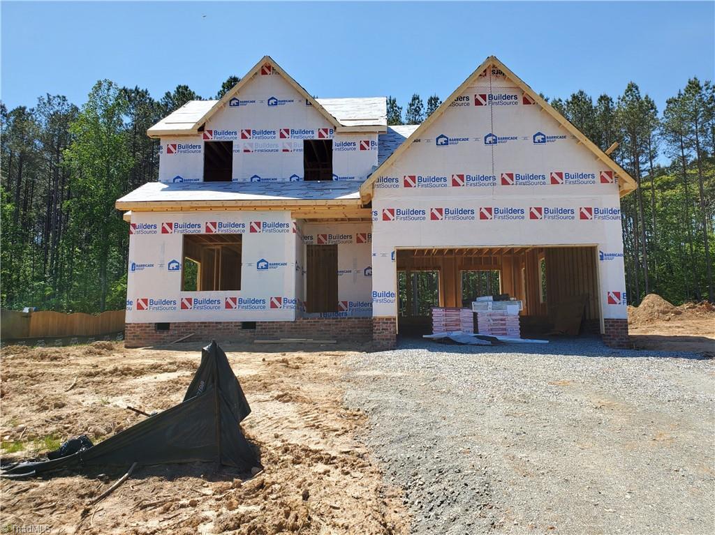 447 Swicegood Farms Lane Property Photo