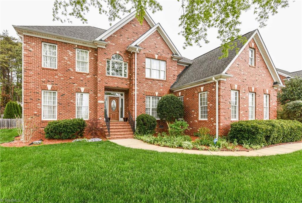4426 Ashton Oaks Court Property Photo 1