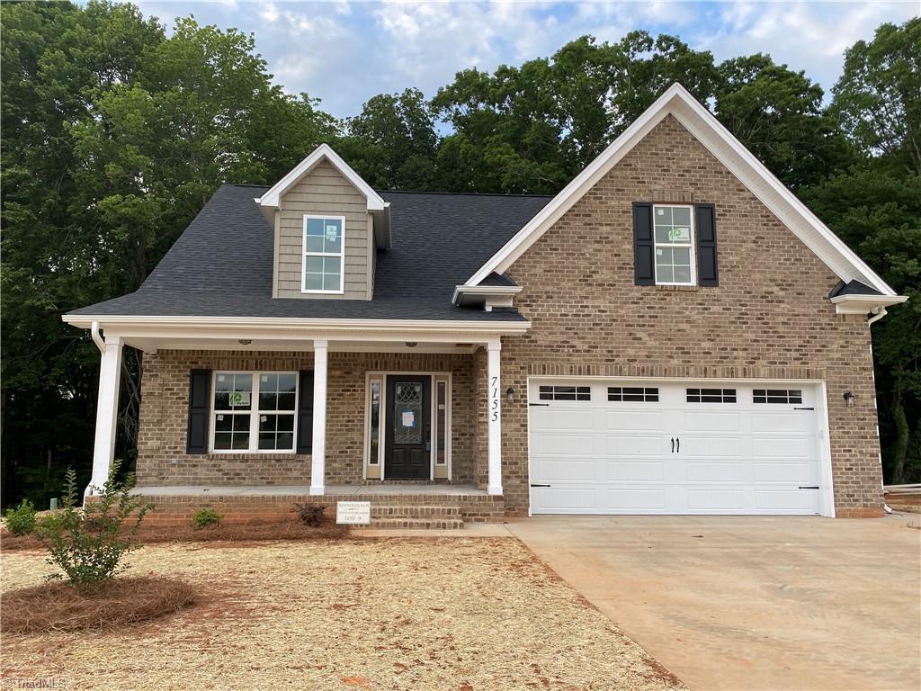 7155 Reynolds Mill Circle Property Photo 1