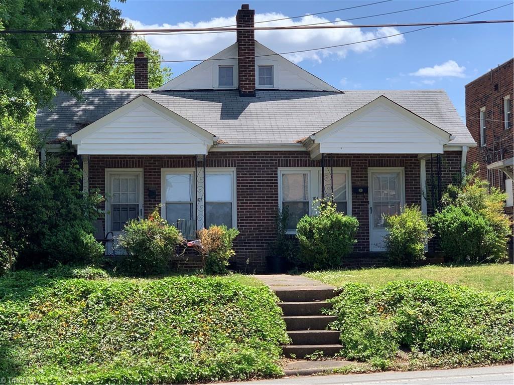 1102 Main Street Property Photo