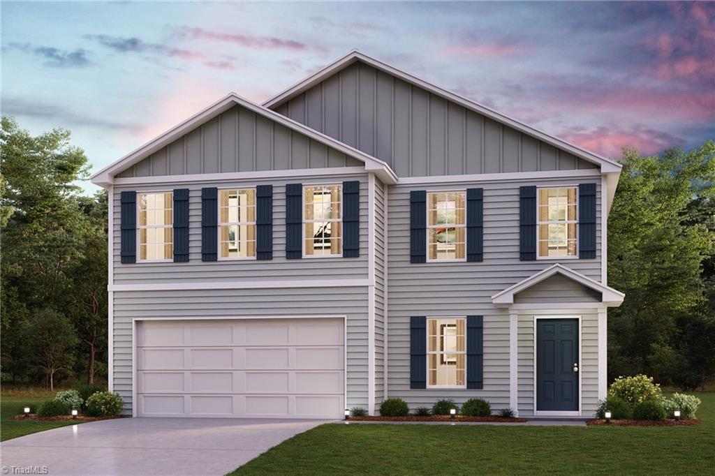 6007 Ferguson Creek Drive Property Photo