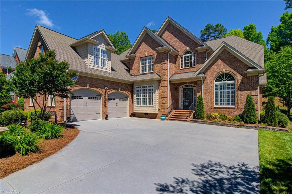 1067 Salem Village Lane Property Photo 1