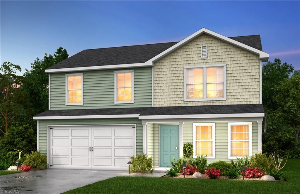 6009 Ferguson Creek Drive Property Photo