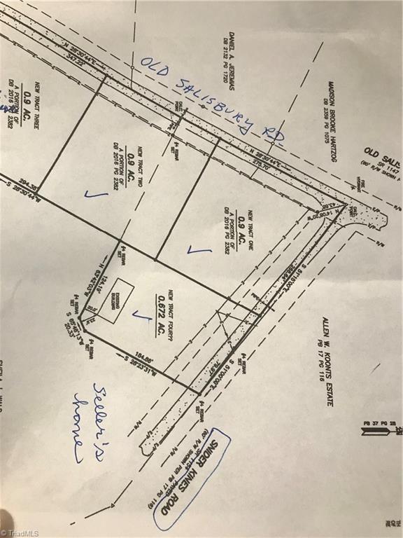 6511 Old Salisbury Road Property Photo