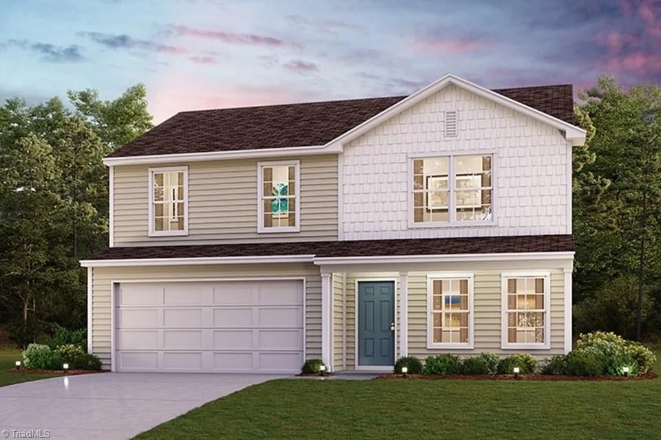 6018 Ferguson Creek Drive Property Photo