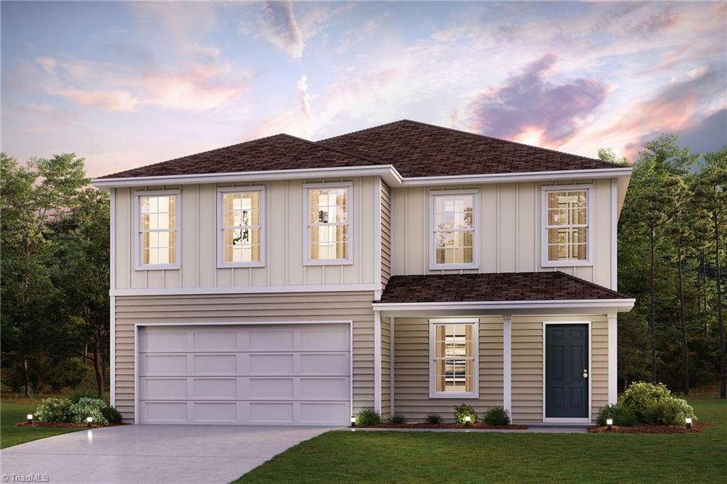 6010 Ferguson Creek Drive Property Photo