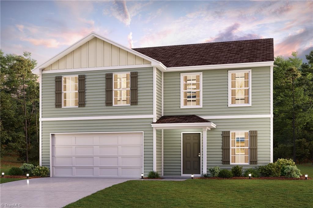 6014 Ferguson Creek Drive Property Photo