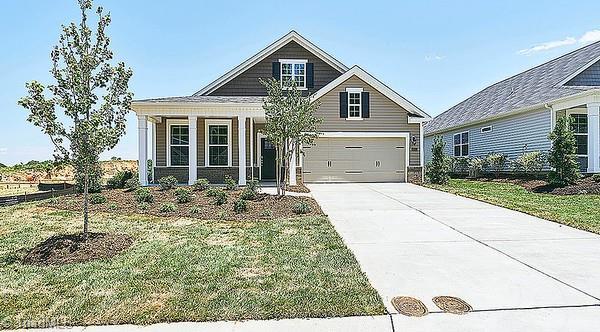 6544 Bellawood Drive # 32 Property Photo