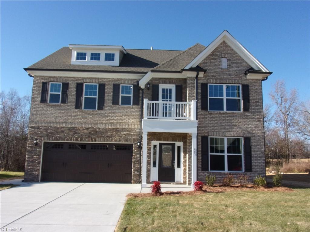 407 Freemont Drive Property Photo